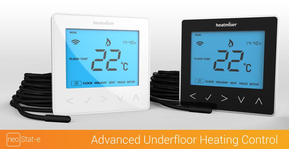 Warum Smart Thermostate F 252 R Elektrische Fu 223 Bodenheizungen